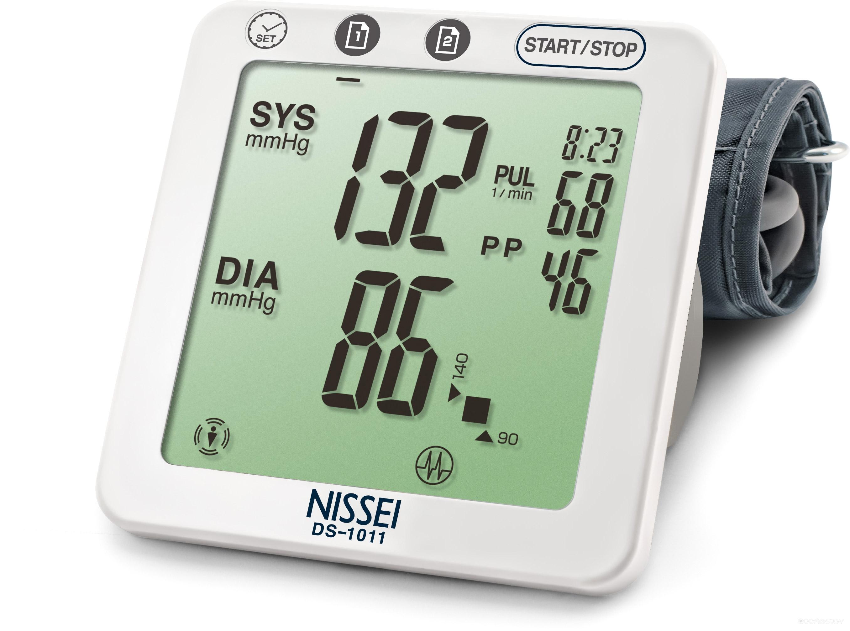 Nissei DS-1011