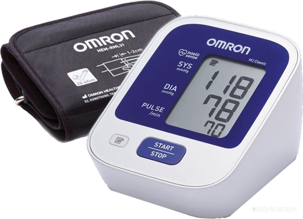 Omron M2 Classic [HEM-7122-ALRU]