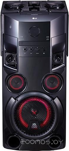 Музыкальный центр LG XBoom OM6560