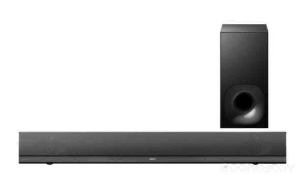Звуковая панель Sony HT-NT5