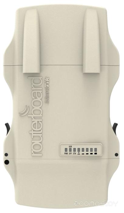 Беспроводной маршрутизатор MikroTik RB921UAGS-5SHPacD-NM