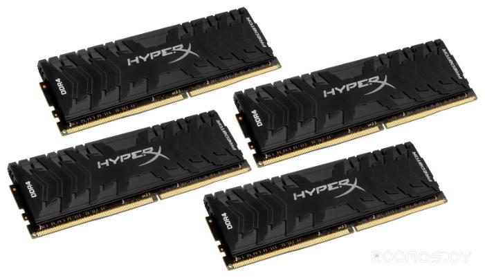 Модуль памяти Kingston HX432C16PB3K4/16