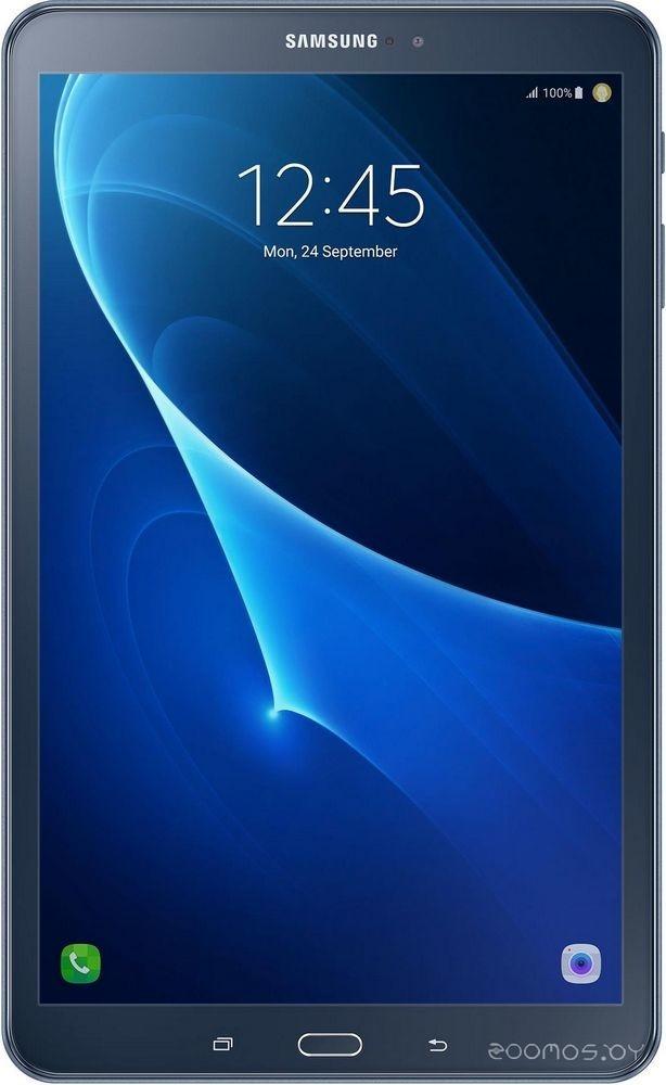 Планшет Samsung Galaxy Tab A 10.1 SM-T585 16Gb (Blue) (SM-T585NZBASER)
