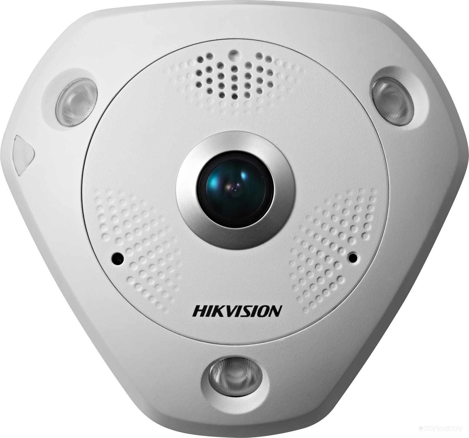 IP-камера Hikvision DS-2CD6332FWD-IS