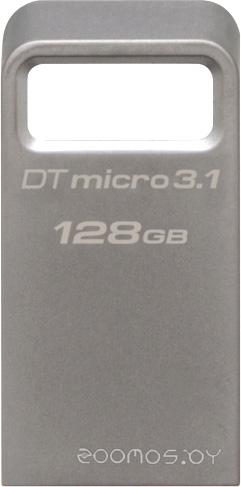 USB Flash Kingston DataTraveler Micro 3.1 128GB