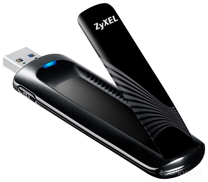 Беспроводной адаптер ZYXEL NWD6605