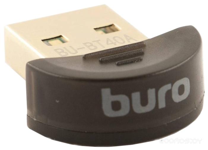 Беспроводной адаптер Buro BU-BT40A