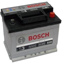 Bosch S3 092 S30 050 (56 А·ч)