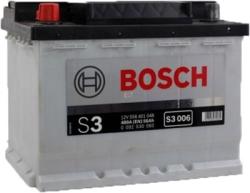 Bosch S3 092 S30 060 (56 А·ч)