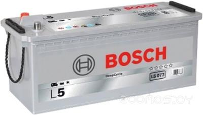 Автомобильный аккумулятор Bosch L5 930 180 100 (180 А·ч)