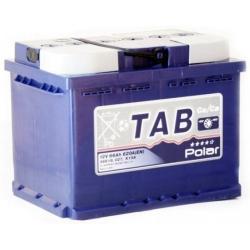 TAB Polar Blue (66 А·ч) [121066]