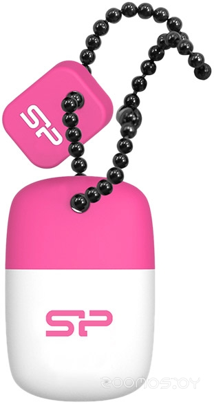 USB Flash Silicon Power Touch T07 32GB (Pink)