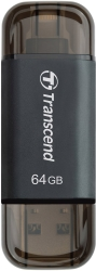 Transcend JetDrive Go 300 64GB (Black)