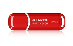 A-Data DashDrive UV150 Red 64GB