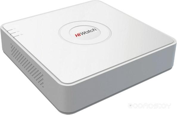 Видеорегистратор наблюдения HiWatch DS-H104G