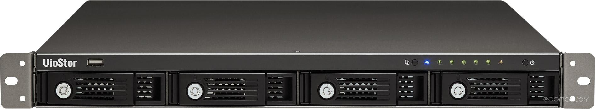 Видеорегистратор наблюдения QNAP VS-4016U-RP Pro