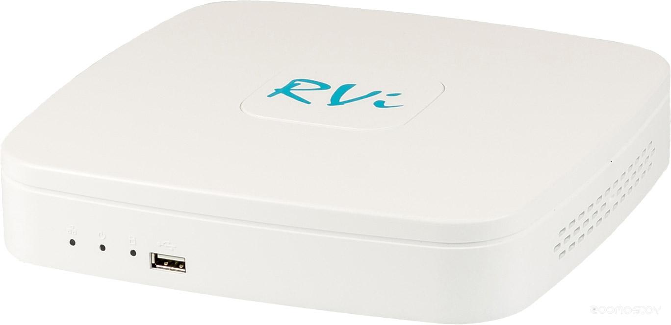 Видеорегистратор наблюдения RVi IPN8/1-4P