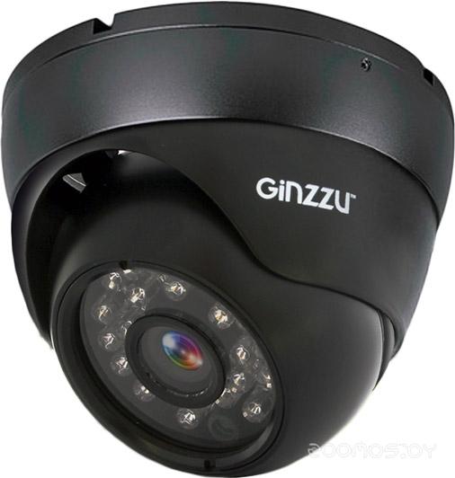Камера CCTV Ginzzu HS-S701HB