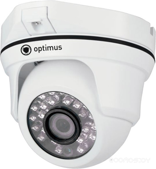 Камера CCTV Optimus AHD-H042.1(3.6)