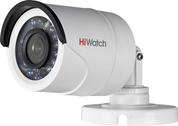 Камера CCTV HiWatch DS-T200