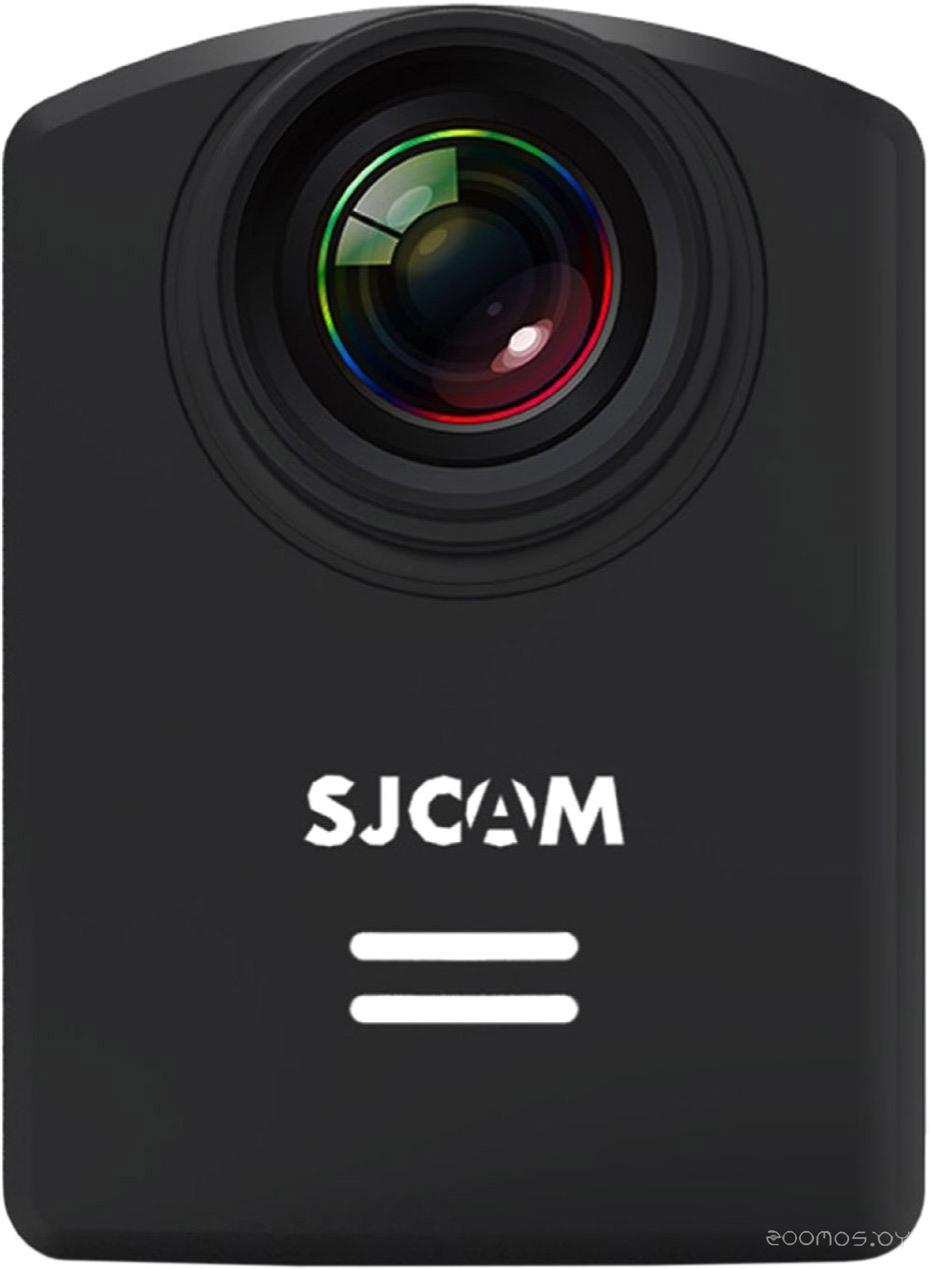 Экшн-камера Sjcam M20 (черный)
