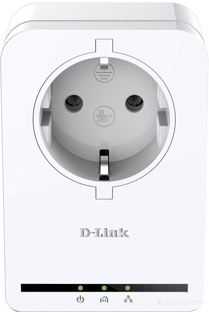 D-LINK DHP-P308AV
