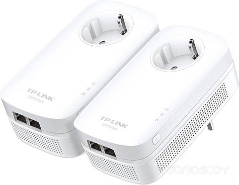 Powerline-адаптер TP-Link TL-PA7020P KIT