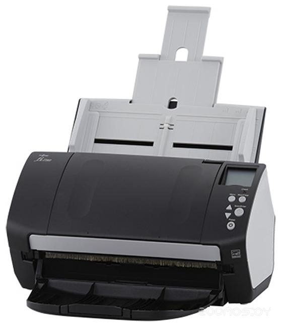 Сканер Fujitsu-Siemens fi-7160