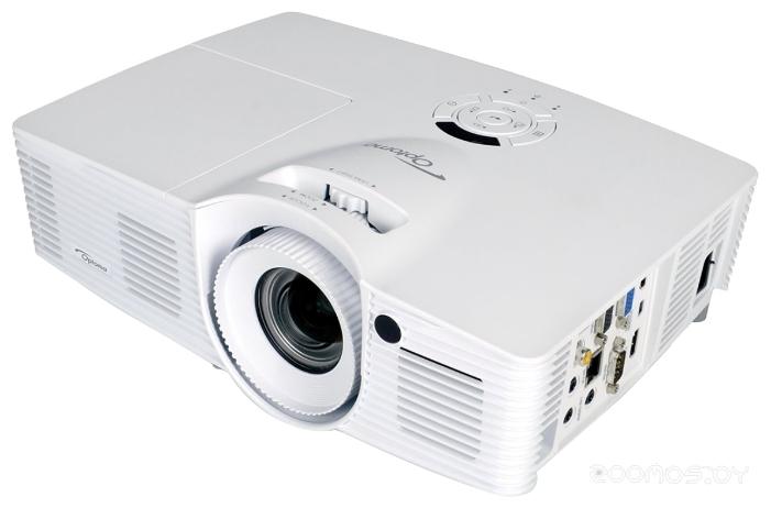 Проектор OPTOMA DU400