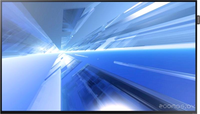 Информационная панель Samsung DB40E [LH40DBEPLGC]