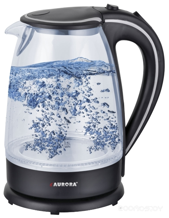 Электрический чайник Aurora AU 3406