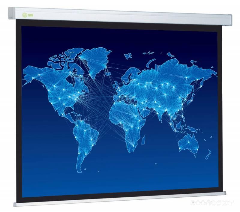 Проекционный экран Cactus Wallscreen CS-PSW-149x265