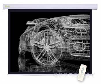 Проекционный экран Cactus Motoscreen CS-PSM-150x150