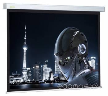 Проекционный экран Cactus Wallscreen CS-PSW-128x170
