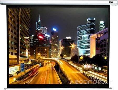 Проекционный экран Elite Screens Vmax2 224x227 [VMAX119XWS2]