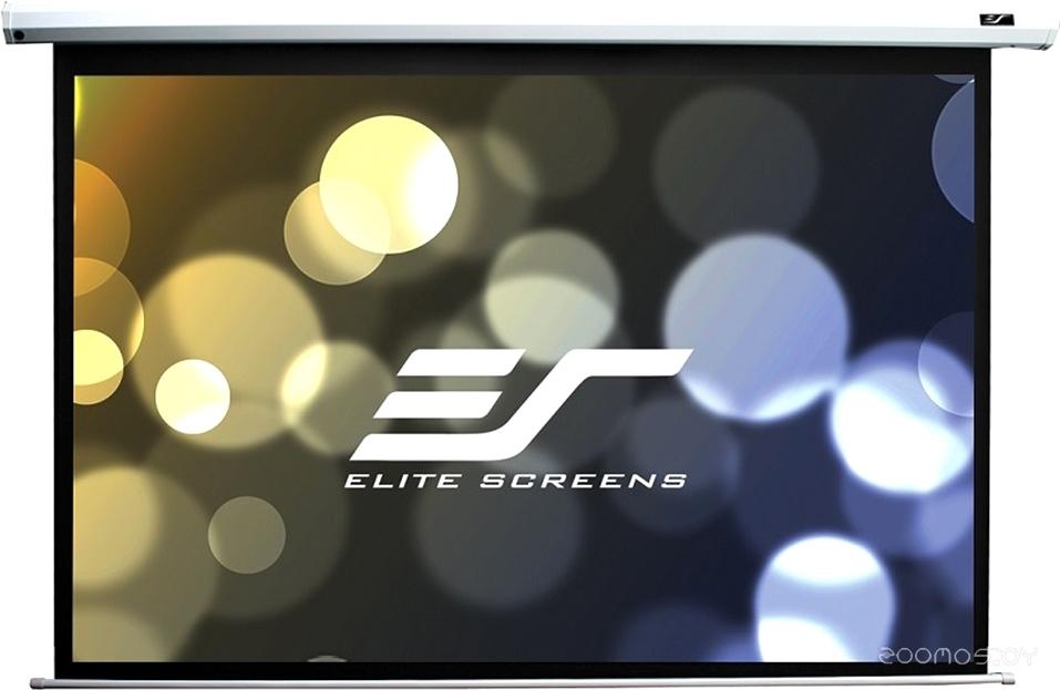 Проекционный экран Elite Screens Manual SRM 295x314 [VMAX150XWV2-24]