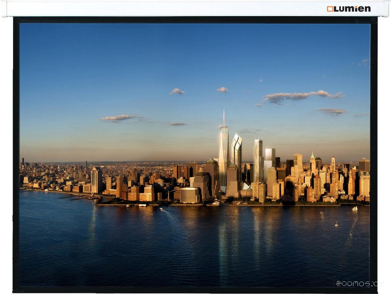 Проекционный экран Lumien Master Picture 173x300