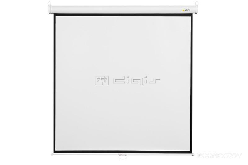 Проекционный экран Digis Optimal-B 220x220