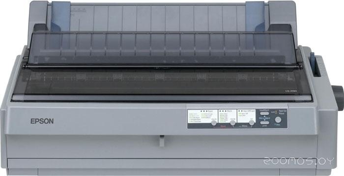 Матричный принтер Epson LQ-2190 Letter Quality