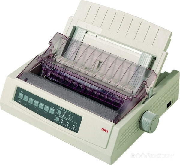 Матричный принтер OKI MICROLINE 3310
