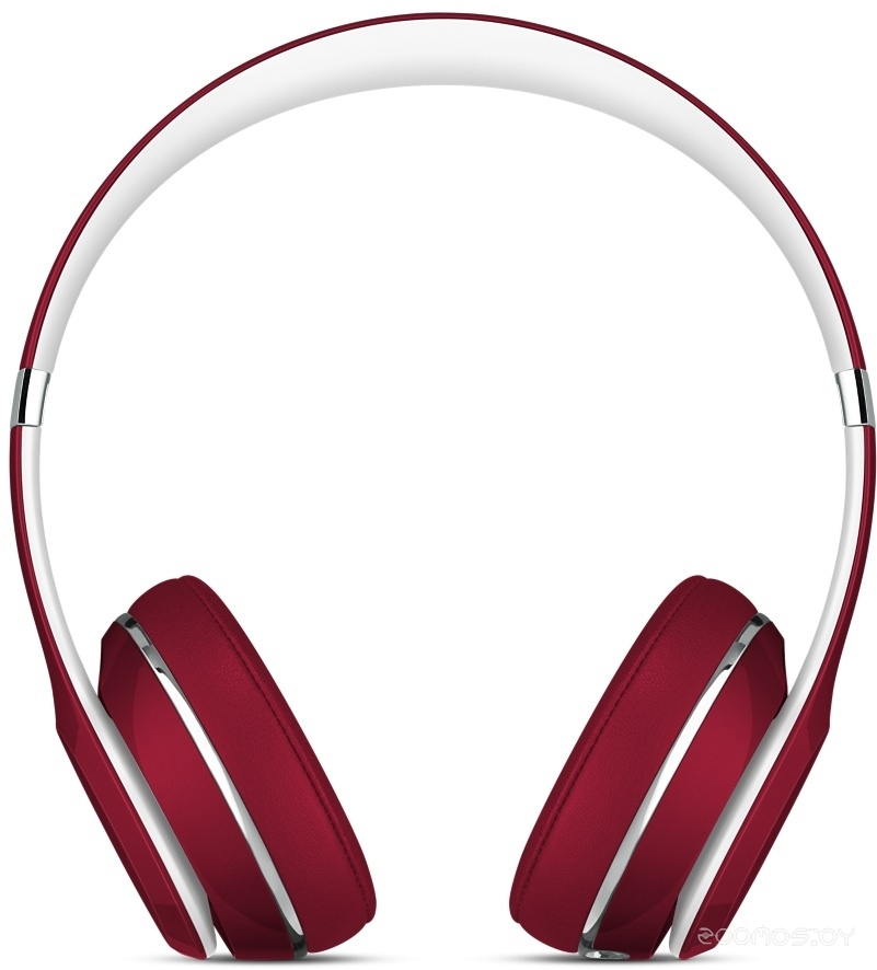 Наушники Beats Solo2 Luxe Edition (Red)