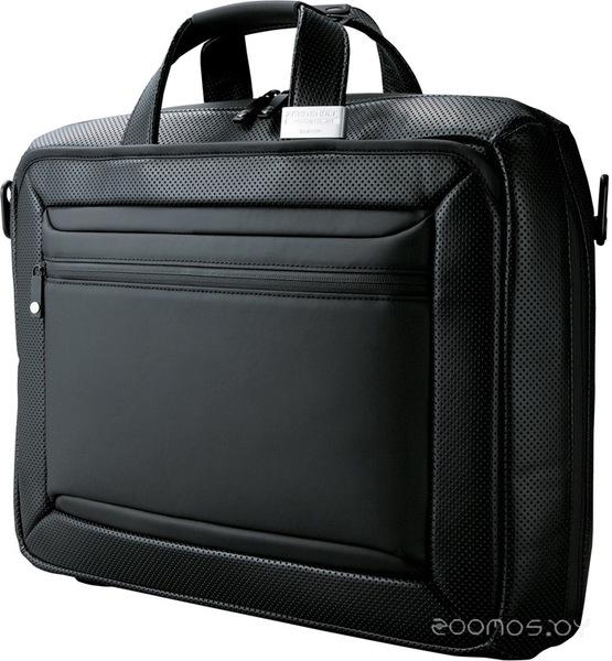Сумка для ноутбука ELECOM ZEROSHOCK A Premium Notebook case 15.6