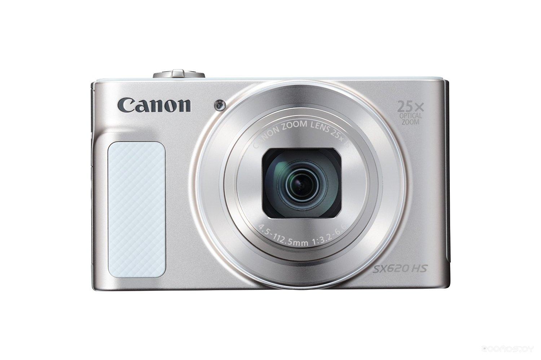 Цифровая фотокамера Canon PowerShot SX620 HS (White)