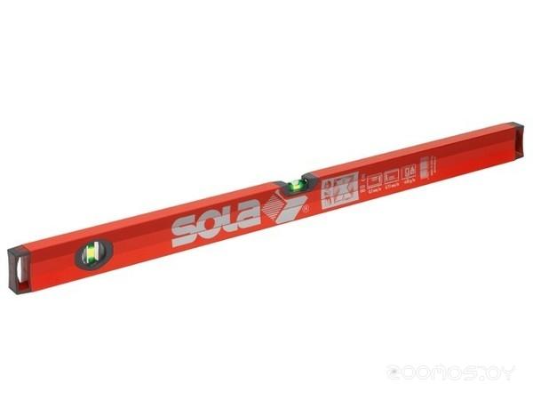 Правило-уровень Sola BigX 40