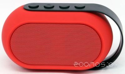 Портативная акустика Activ Activ RC-1032 (Red)