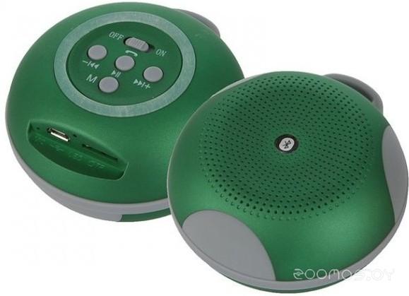 Портативная акустика MGOM (Green)