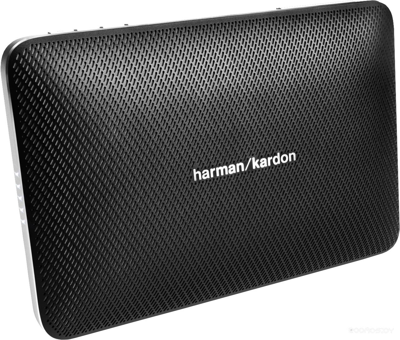 Портативная акустика Harman/Kardon Esquire 2 (Black)
