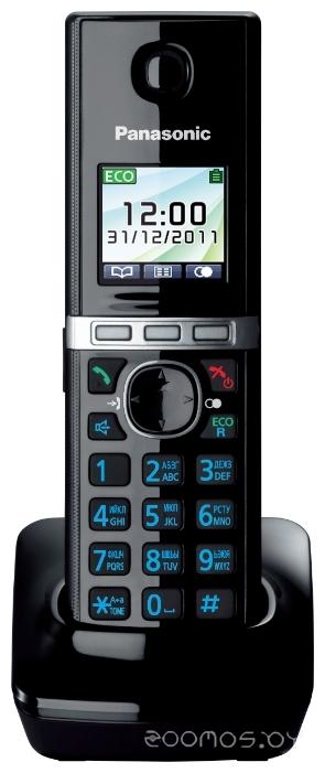 Радиотелефон Panasonic KX-TGA806