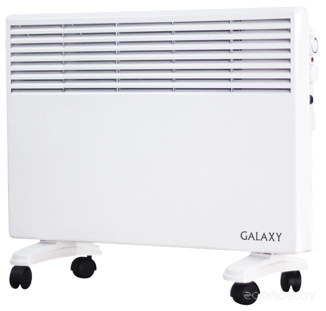 Конвектор GALAXY GL 8227 (White)