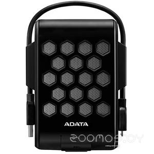 Внешний жёсткий диск A-Data HD720 2TB (Black)